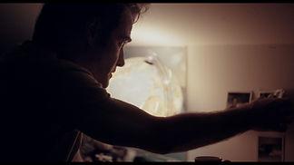 """Massimo Fanelli em """"In Silenzio""""  (em pós-produção), dir. Rafael Farina Issas   A Fúria Filmes produtora"""