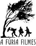 Logo A Fúria Filmes Produtora Audiovisual Rafael Farina Issas Ruy Prado Toti Loureiro