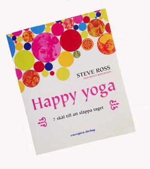 Inre yoga för ett gladare liv