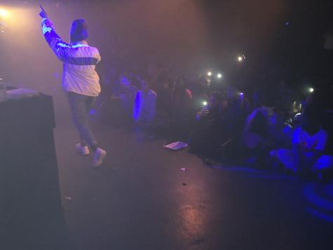 Ivry Motiv' avec la révélation Rap Chilla!