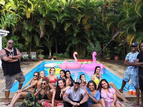 Jam X, le Reggaeton s'invite en Nouvelle Calédonie !