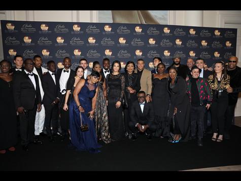 Footballeurs aux grands cœurs pour le Gala des Tremplins Blaise Matuidi