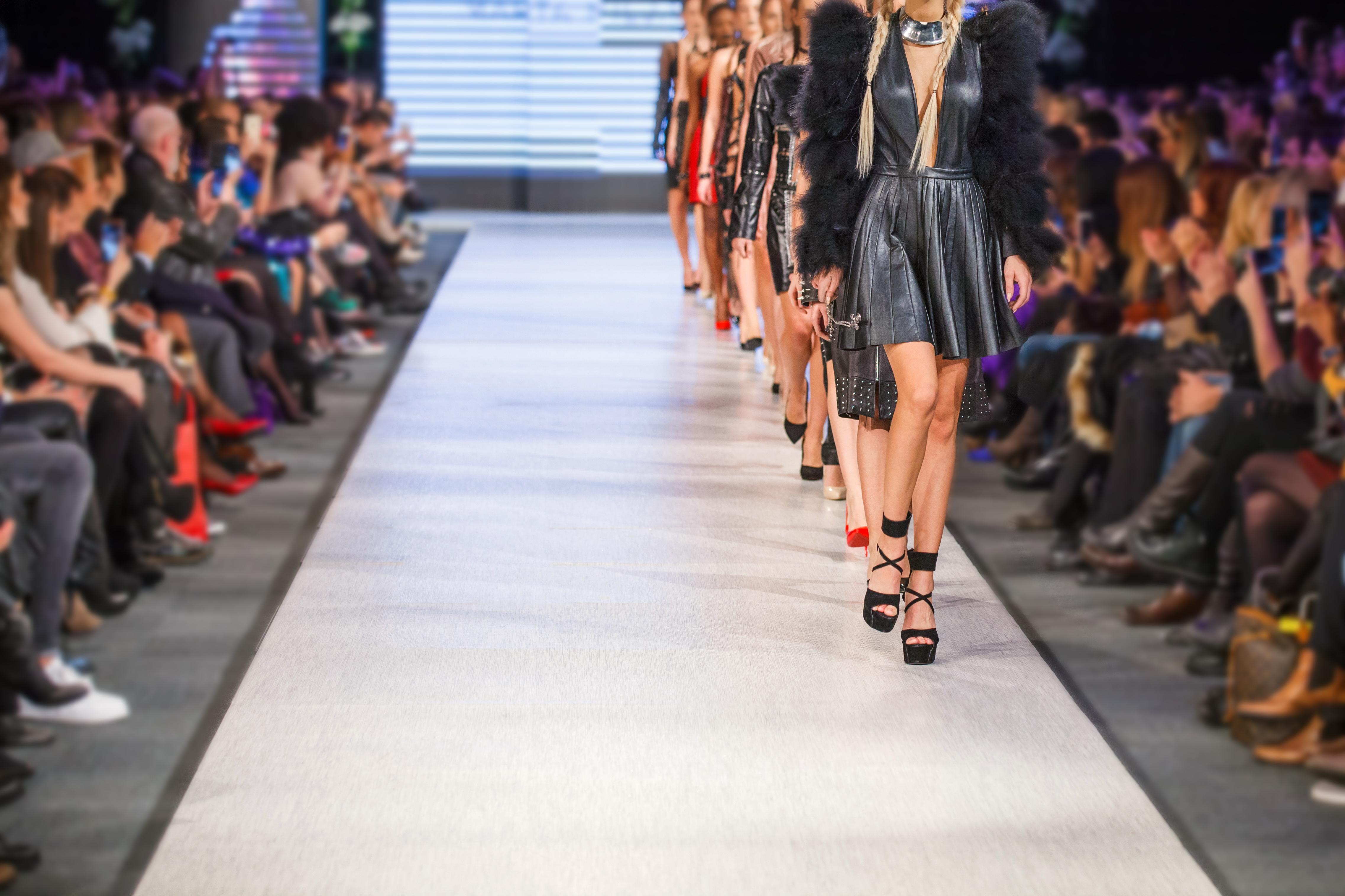 Organisation de Défilés de Mode