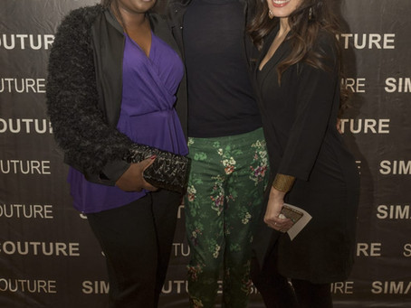 Le Fashion Show de Sima Couture : Inoubliable !