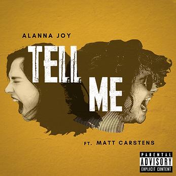 Tell Me Artwork - Alanna Joy.png