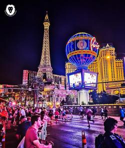 Vegas Marathon