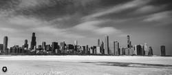 Chicago, my beloved city
