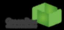 Green Box logo fremtidens badekabiner