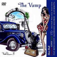 The Vamp - Italian Gypsy Jazz Trio
