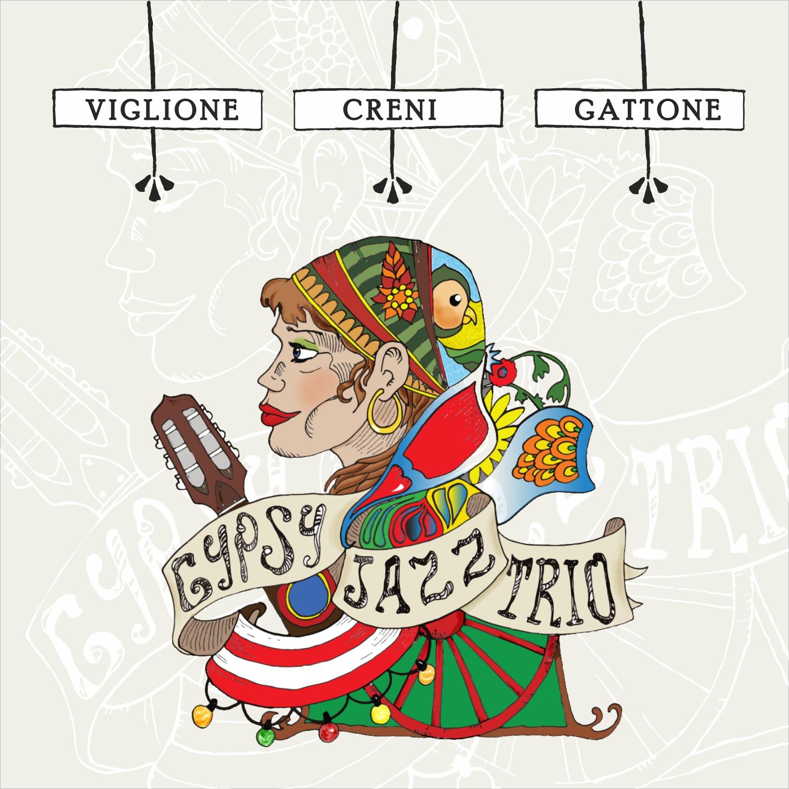 VIGLIONE/ CRENI / GATTONE - GYPSY JA