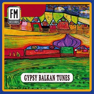 Gypsy Balcan Tunes