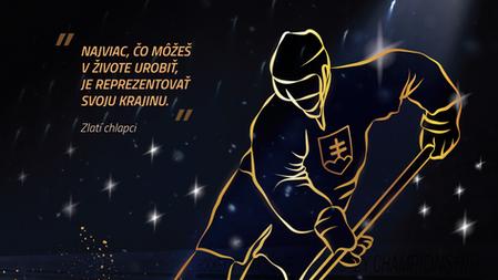 Zlatí chlapci: Príbehy slovenského hokeja (2020)