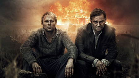 DOZVUKY (2012)
