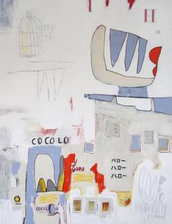 Cocolo 50 x 64