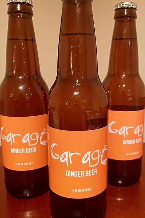 """""""Garage"""" - Ginger Beer"""
