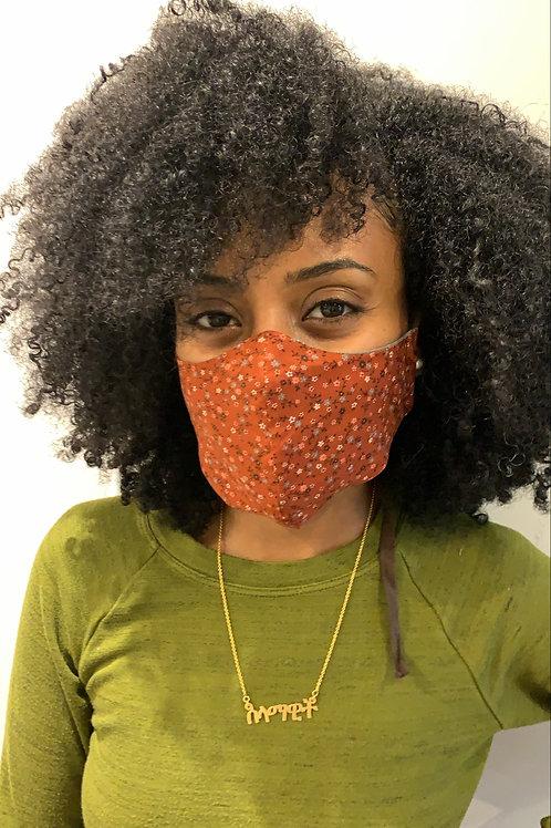 Eco-Friendly Mask