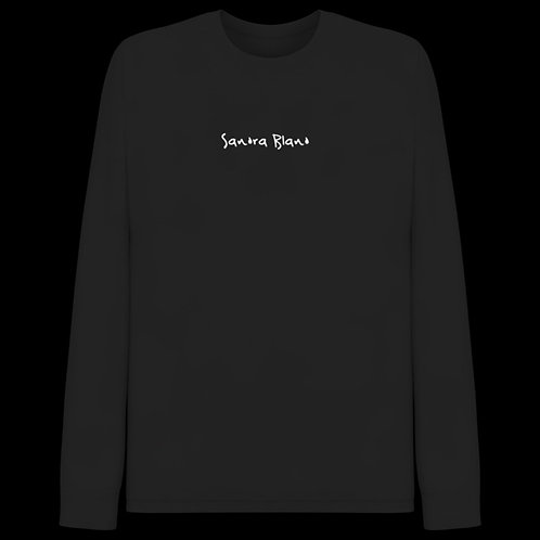 """SAY MY NAME"" - Long Sleeve"