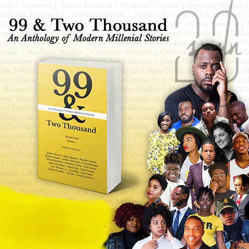 99 & Two Thousand Book