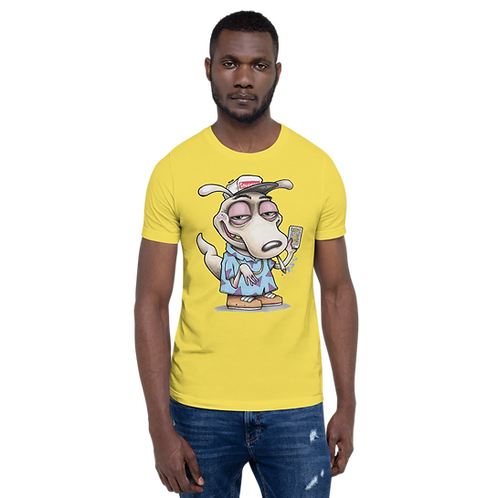 A$AP ROCKO Short-Sleeve Unisex T-Shirt