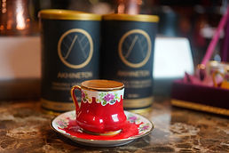 akhnineton turkish coffe real cinnamon