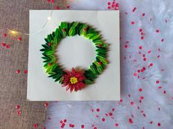 Quilling Wreath