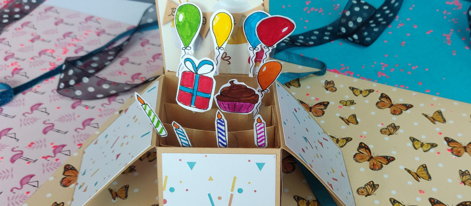 All about Paper Craft Supplies