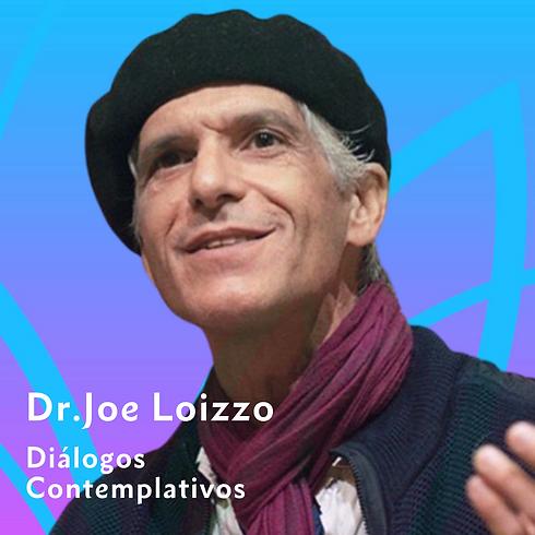 Diálogos Contemplativos com Joe Loizzo