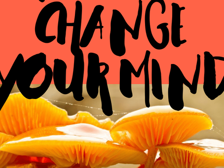 Can Psychedelics Treat Depression? How to Change Your Mind BY Michael Pollan
