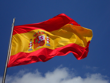 DIY Beginning Spanish