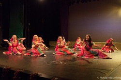 Bollywood classes