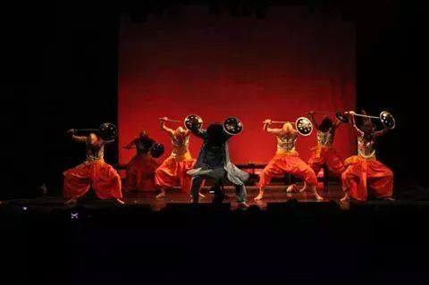 Bollywood art