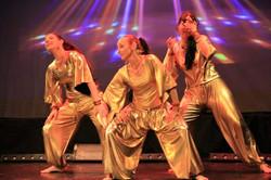 Bollywood disco a paris
