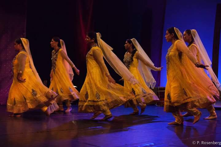 Bollywood group