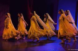 Bollywood group