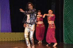 Bollywood by Deva
