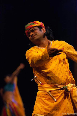 Sushil Kumar DEVA