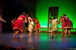 Cours de danse bollywood a paris