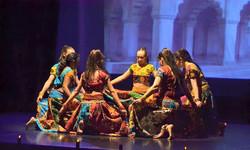 danse bollywood paris