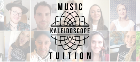 Kaleidoscope Music Tuition