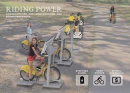 Riding Power