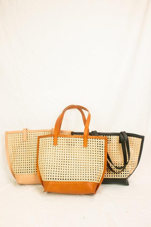 Sania Tote Bag