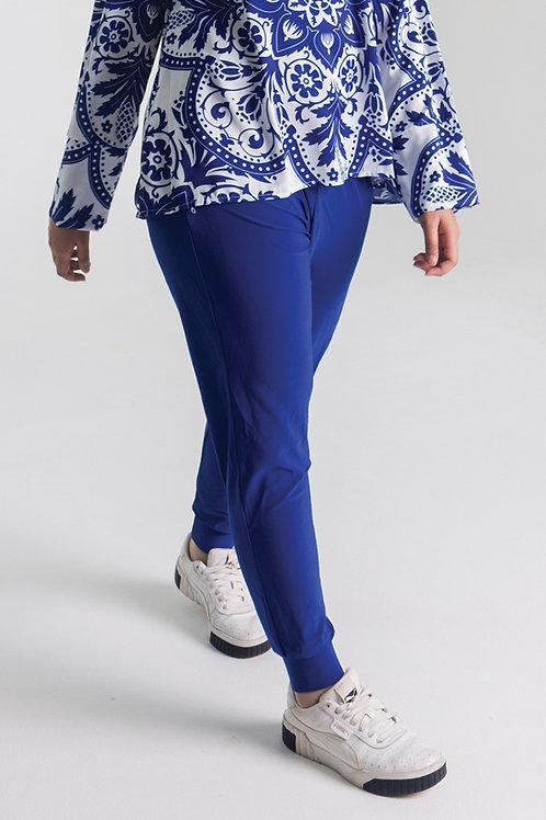 Lycra Slim Pants