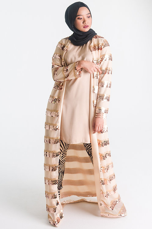 Mosaic Gold Outer