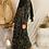 Thumbnail: Baroque Dress Wild Zinnia