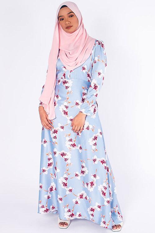 Bloom Sakura Maxi Dress
