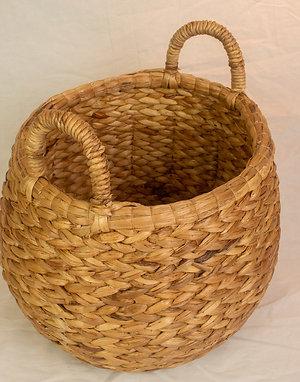 Roya Basket in Natural