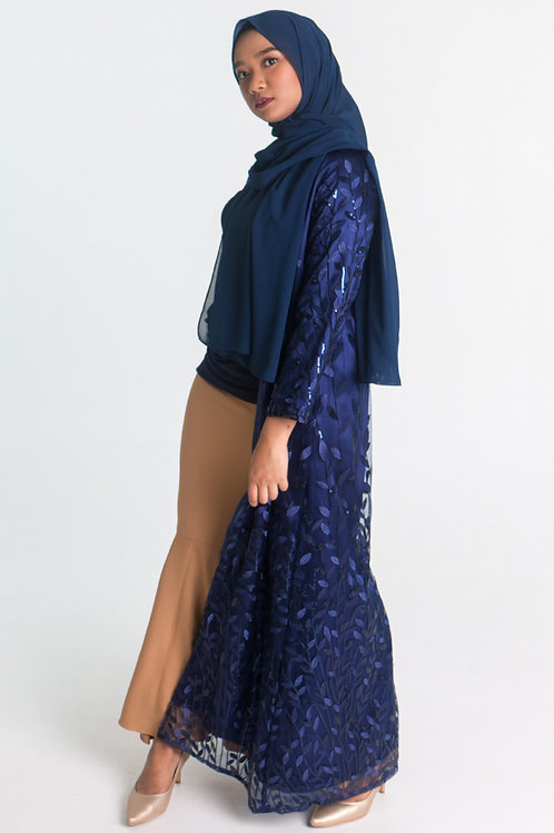 Bejewelled Blue Outer