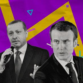 Islam e Francia, tra separatismo e laicità