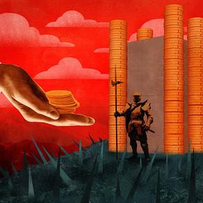 Il Debito Pubblico spiegato facile