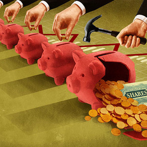 Azioni e obbligazioni spiegate facili